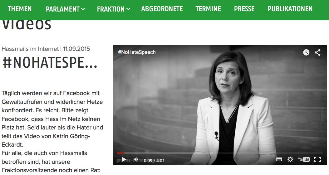 Link zum Video: http://www.gruene-bundestag.de/medien_ID_4387997/videos_ID_4387007/medium/nohatespeech